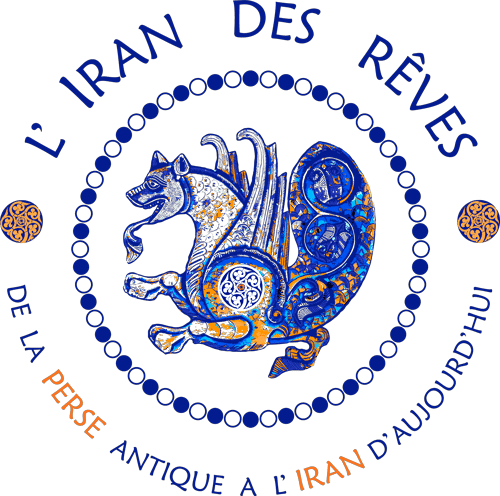 Symbole de l'Iran des Rêves