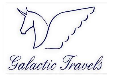 Galactic travels