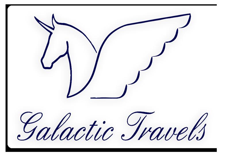 Galactic travels