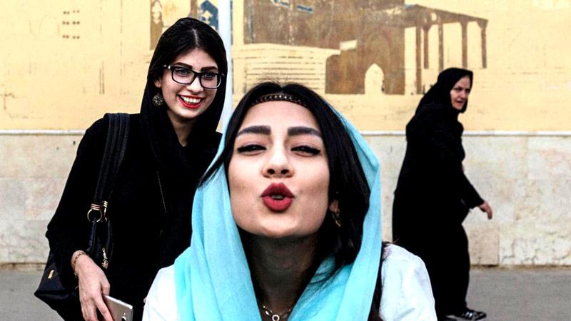Bon baiser d'Iran