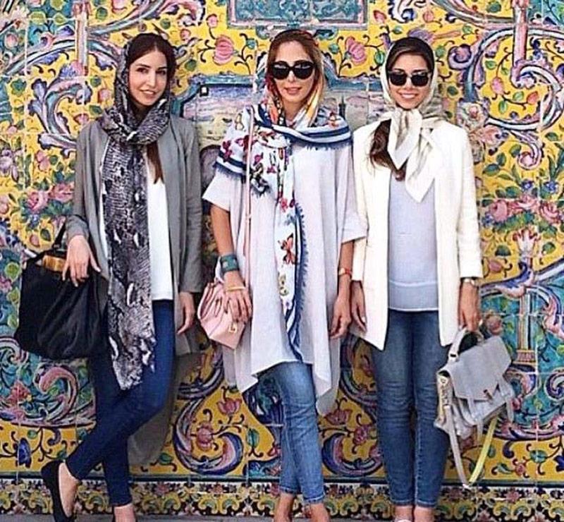 La classe iranienne