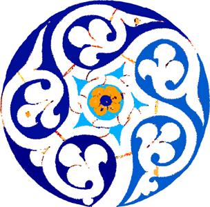 symbole n° 8